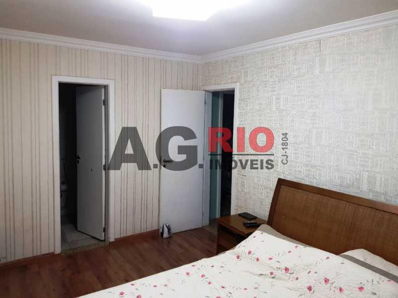 WhatsApp Image 2018-01-22 at 1 - Cobertura 4 quartos à venda Rio de Janeiro,RJ - R$ 990.000 - AGV60889 - 11