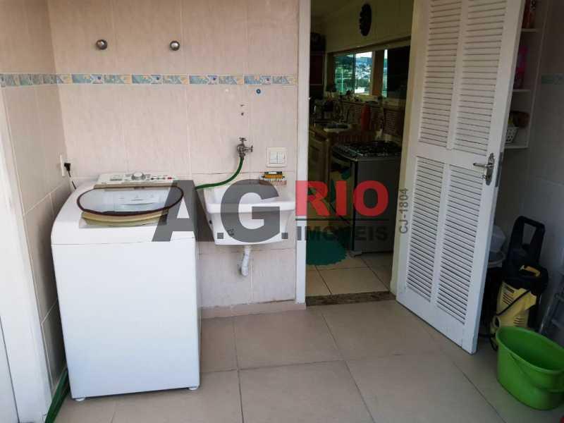 WhatsApp Image 2018-01-22 at 1 - Cobertura 4 quartos à venda Rio de Janeiro,RJ - R$ 990.000 - AGV60889 - 10