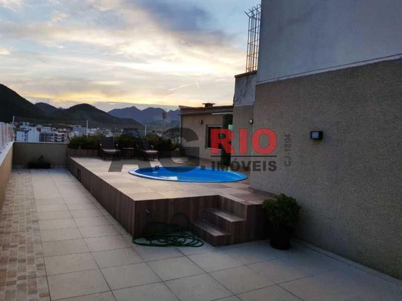WhatsApp Image 2018-01-22 at 1 - Cobertura 4 quartos à venda Rio de Janeiro,RJ - R$ 990.000 - AGV60889 - 29
