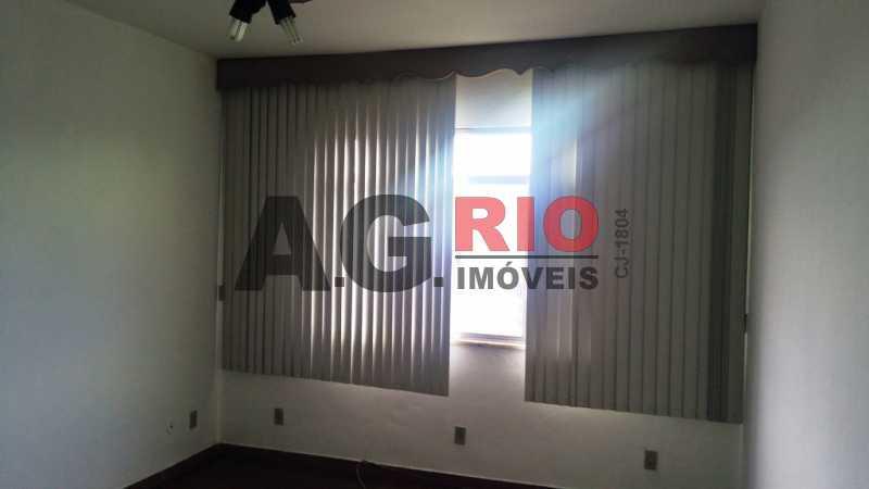IMG_20180102_151754 - Apartamento 2 quartos à venda Rio de Janeiro,RJ - R$ 180.000 - AGV23040 - 1