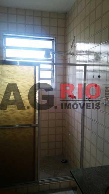 IMG_20180102_151819 - Apartamento 2 quartos à venda Rio de Janeiro,RJ - R$ 180.000 - AGV23040 - 4