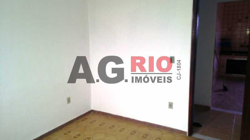 IMG_20180102_151847 - Apartamento 2 quartos à venda Rio de Janeiro,RJ - R$ 180.000 - AGV23040 - 6