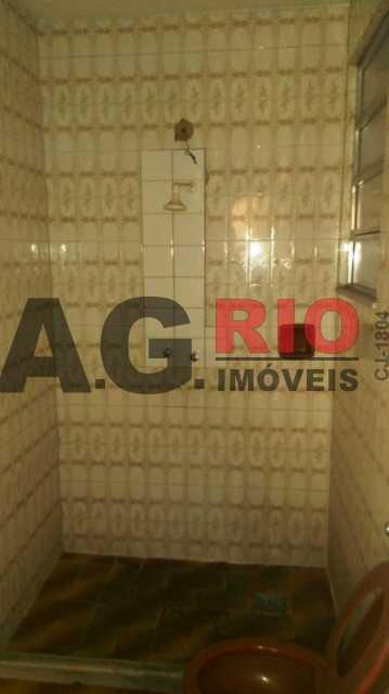 IMG_20180102_151200 - Apartamento 1 quarto à venda Rio de Janeiro,RJ - R$ 140.000 - AGV10171 - 4