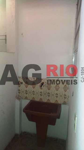 IMG_20180102_151229 - Apartamento 1 quarto à venda Rio de Janeiro,RJ - R$ 140.000 - AGV10171 - 5