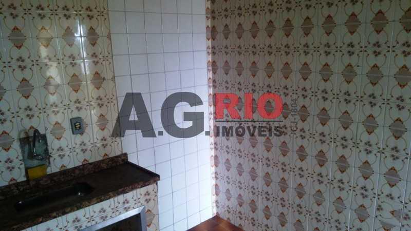 IMG_20180102_151239 - Apartamento 1 quarto à venda Rio de Janeiro,RJ - R$ 140.000 - AGV10171 - 6
