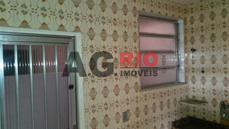 IMG_20180102_151503 - Apartamento 1 quarto à venda Rio de Janeiro,RJ - R$ 140.000 - AGV10171 - 7