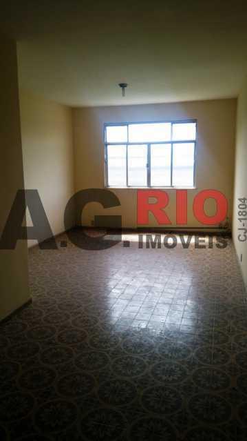 IMG_20180102_151523 - Apartamento 1 quarto à venda Rio de Janeiro,RJ - R$ 140.000 - AGV10171 - 8