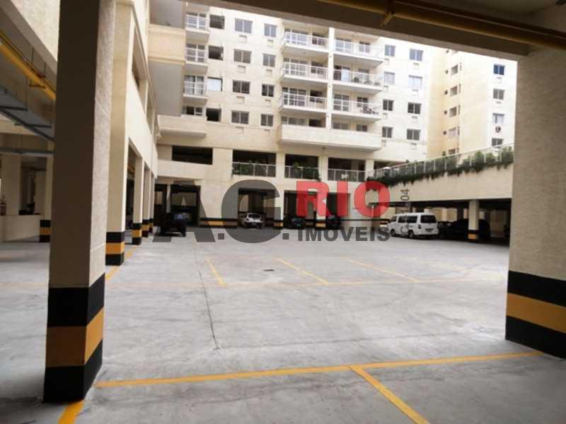 DSC00572 - Apartamento À Venda - Rio de Janeiro - RJ - Vila Valqueire - AGV31373 - 11