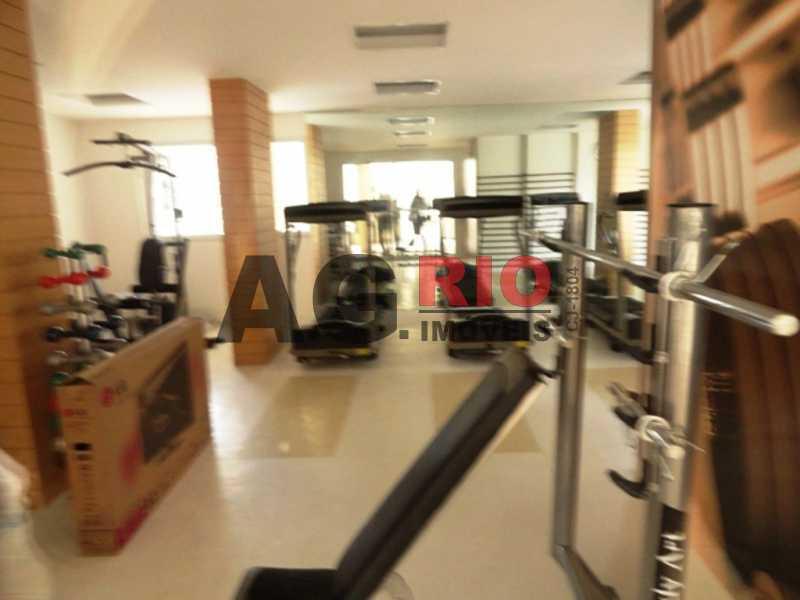 DSC00573 - Apartamento À Venda - Rio de Janeiro - RJ - Vila Valqueire - AGV31373 - 6