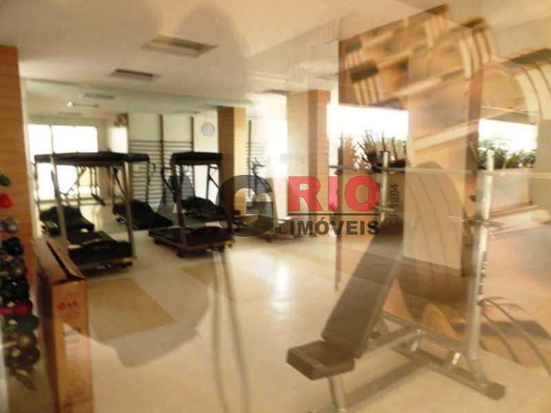 DSC00574 - Apartamento À Venda - Rio de Janeiro - RJ - Vila Valqueire - AGV31373 - 7