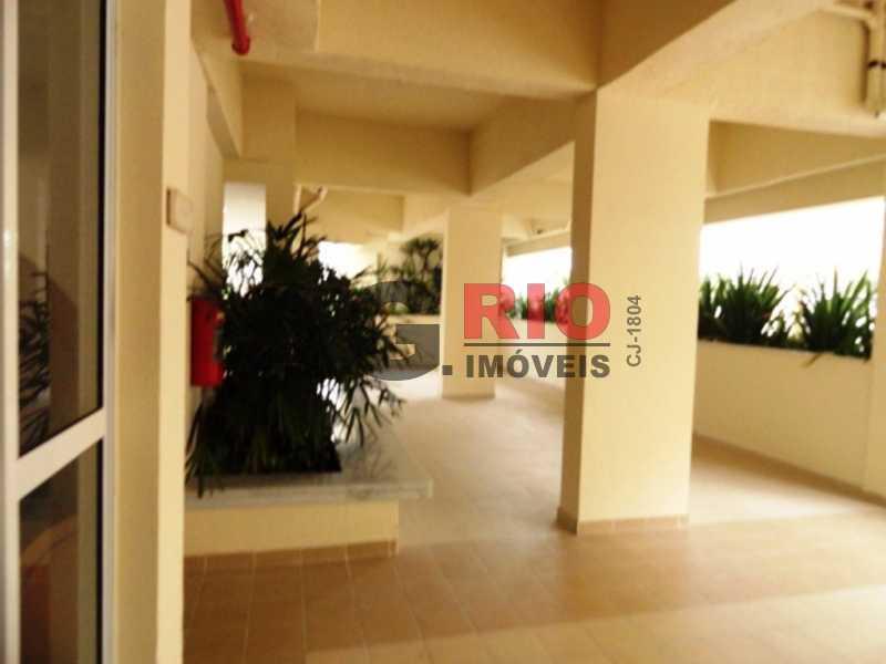 DSC00575 - Apartamento À Venda - Rio de Janeiro - RJ - Vila Valqueire - AGV31373 - 8