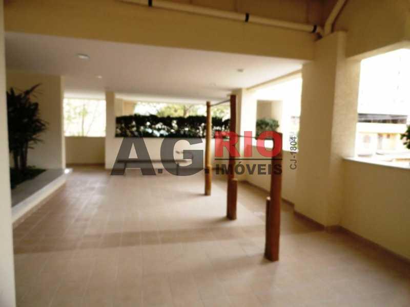 DSC00576 - Apartamento À Venda - Rio de Janeiro - RJ - Vila Valqueire - AGV31373 - 10