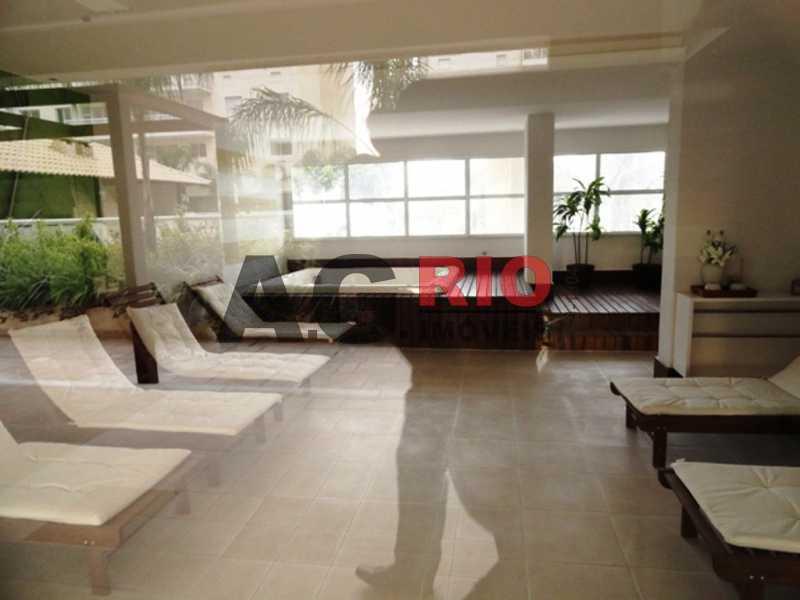 DSC00577 - Apartamento À Venda - Rio de Janeiro - RJ - Vila Valqueire - AGV31373 - 5
