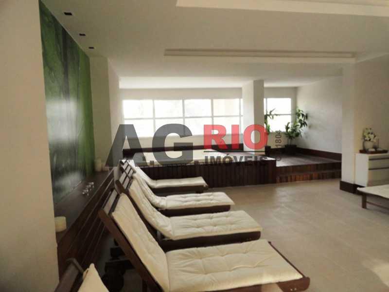 DSC00578 - Apartamento À Venda - Rio de Janeiro - RJ - Vila Valqueire - AGV31373 - 12