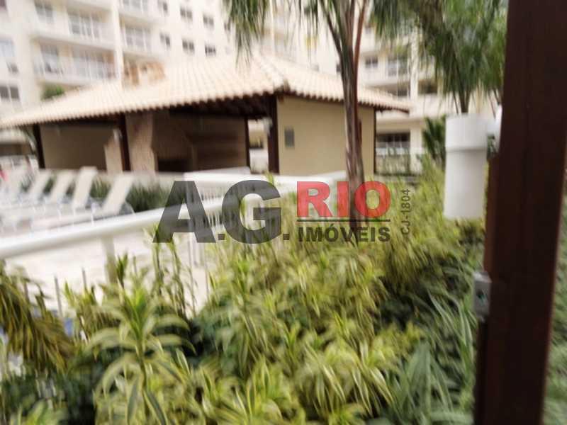 DSC00580 - Apartamento À Venda - Rio de Janeiro - RJ - Vila Valqueire - AGV31373 - 3