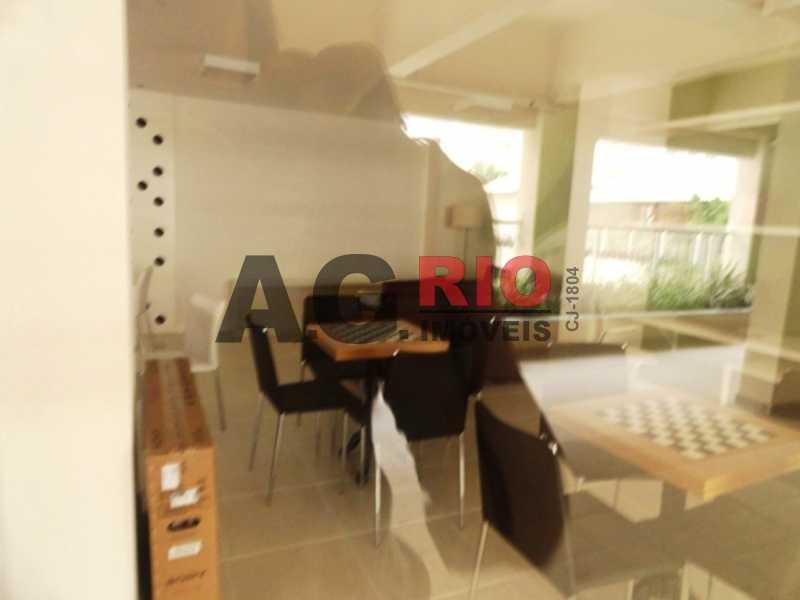 DSC00590 - Apartamento À Venda - Rio de Janeiro - RJ - Vila Valqueire - AGV31373 - 9