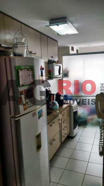 WhatsApp Image 2018-01-29 at 1 - Apartamento À Venda - Rio de Janeiro - RJ - Vila Valqueire - AGV31373 - 28