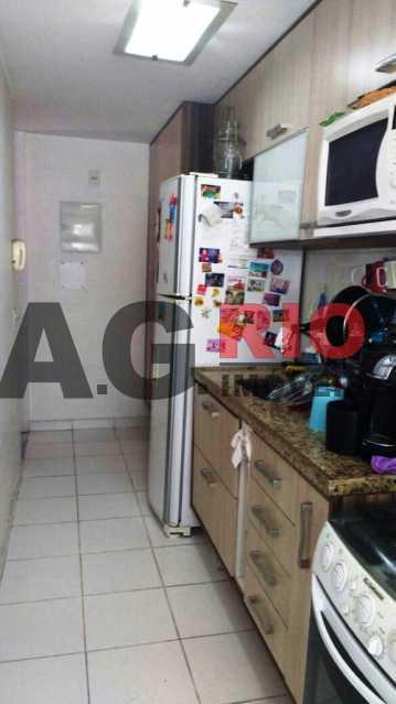 WhatsApp Image 2018-01-29 at 1 - Apartamento À Venda - Rio de Janeiro - RJ - Vila Valqueire - AGV31373 - 29