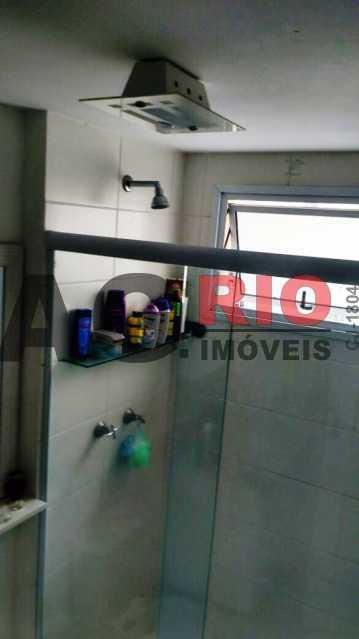 WhatsApp Image 2018-01-29 at 1 - Apartamento À Venda - Rio de Janeiro - RJ - Vila Valqueire - AGV31373 - 25