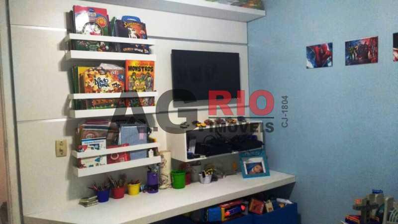 WhatsApp Image 2018-01-29 at 1 - Apartamento À Venda - Rio de Janeiro - RJ - Vila Valqueire - AGV31373 - 24