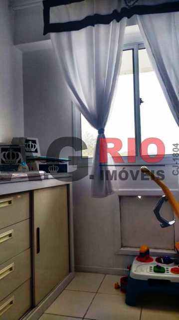 WhatsApp Image 2018-01-29 at 1 - Apartamento À Venda - Rio de Janeiro - RJ - Vila Valqueire - AGV31373 - 26