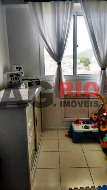 WhatsApp Image 2018-01-29 at 1 - Apartamento À Venda - Rio de Janeiro - RJ - Vila Valqueire - AGV31373 - 27