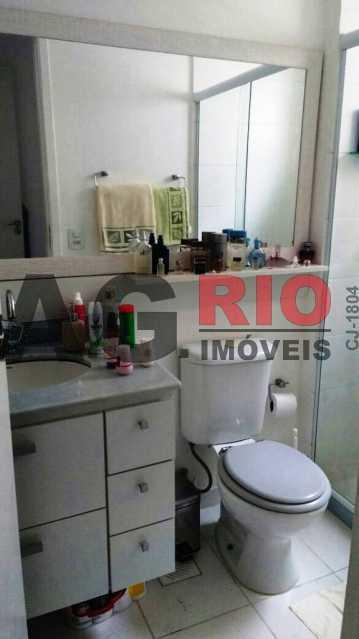 WhatsApp Image 2018-01-29 at 1 - Apartamento À Venda - Rio de Janeiro - RJ - Vila Valqueire - AGV31373 - 22