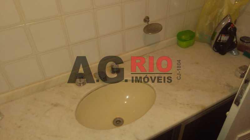 IMG_20180126_165021 - Apartamento Rio de Janeiro,Engenho Novo,RJ À Venda,2 Quartos,69m² - AGV23043 - 12