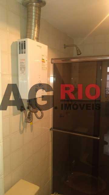IMG_20180126_165039 - Apartamento Rio de Janeiro,Engenho Novo,RJ À Venda,2 Quartos,69m² - AGV23043 - 14