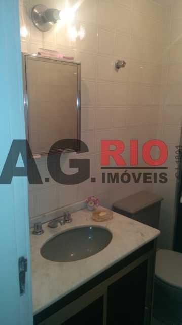 IMG_20180126_165138 - Apartamento Rio de Janeiro,Engenho Novo,RJ À Venda,2 Quartos,69m² - AGV23043 - 15