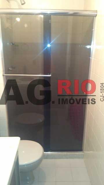 IMG_20180126_165202 - Apartamento Rio de Janeiro,Engenho Novo,RJ À Venda,2 Quartos,69m² - AGV23043 - 16