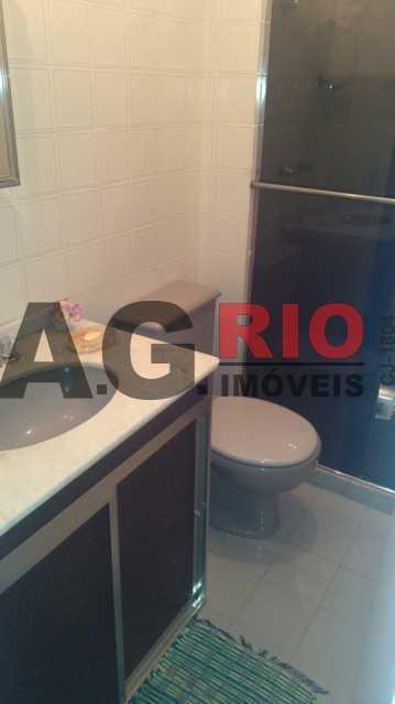 IMG_20180126_165210 - Apartamento Rio de Janeiro,Engenho Novo,RJ À Venda,2 Quartos,69m² - AGV23043 - 17