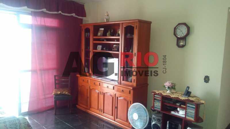 IMG_20180126_165240 - Apartamento Rio de Janeiro,Engenho Novo,RJ À Venda,2 Quartos,69m² - AGV23043 - 4