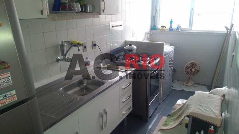 IMG_20180126_165250 - Apartamento Rio de Janeiro,Engenho Novo,RJ À Venda,2 Quartos,69m² - AGV23043 - 20