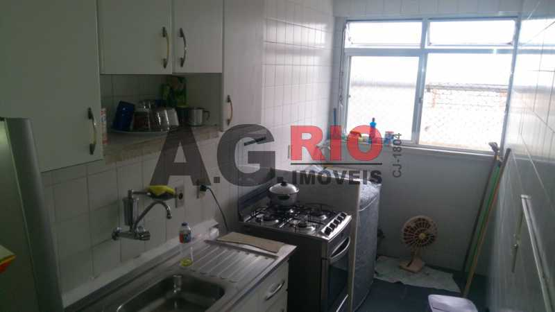 IMG_20180126_165253 - Apartamento Rio de Janeiro,Engenho Novo,RJ À Venda,2 Quartos,69m² - AGV23043 - 21