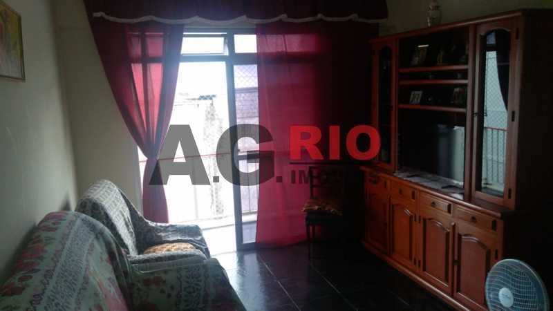 IMG_20180126_165258 - Apartamento Rio de Janeiro,Engenho Novo,RJ À Venda,2 Quartos,69m² - AGV23043 - 1