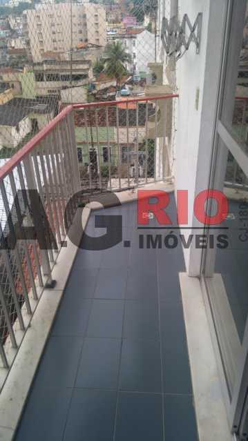 IMG_20180126_165315 - Apartamento Rio de Janeiro,Engenho Novo,RJ À Venda,2 Quartos,69m² - AGV23043 - 22