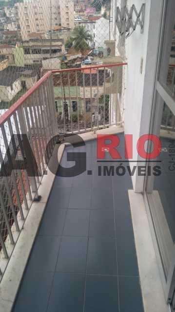 IMG_20180126_165317 - Apartamento Rio de Janeiro,Engenho Novo,RJ À Venda,2 Quartos,69m² - AGV23043 - 23