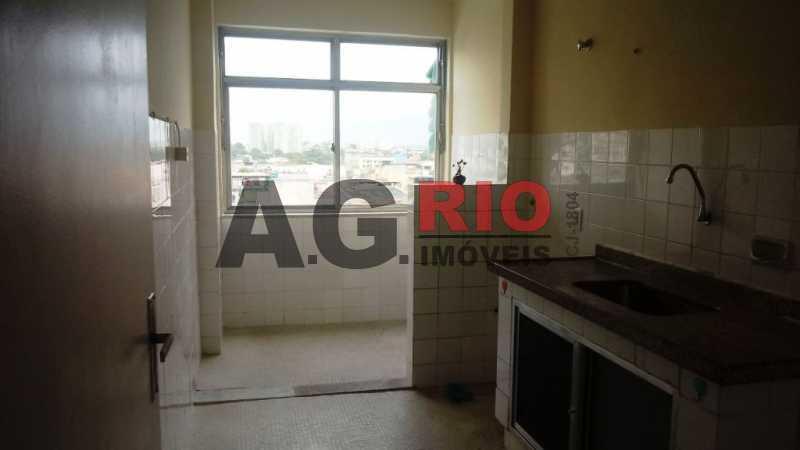 COZINHA - Apartamento À Venda - Rio de Janeiro - RJ - Madureira - AGV23042 - 7