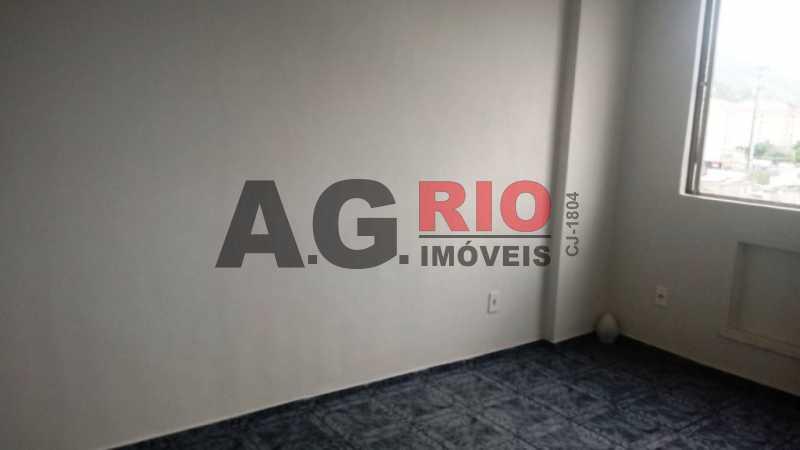 SALA 1 - Apartamento À Venda - Rio de Janeiro - RJ - Madureira - AGV23042 - 4