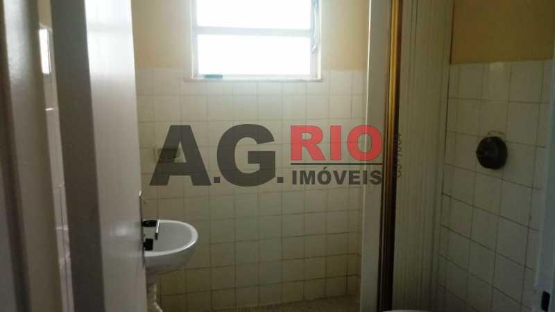 BANHEIRO - Apartamento À Venda - Rio de Janeiro - RJ - Madureira - AGV23042 - 8