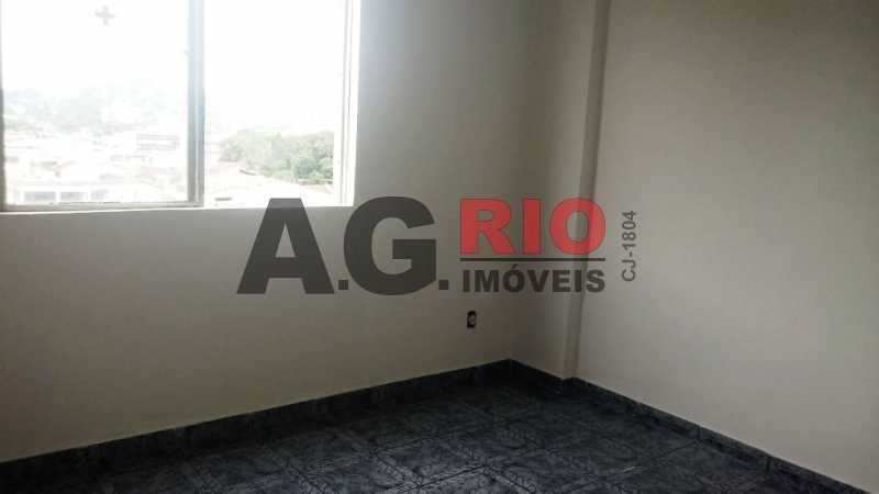 QUARTO 1 - Apartamento À Venda - Rio de Janeiro - RJ - Madureira - AGV23042 - 6