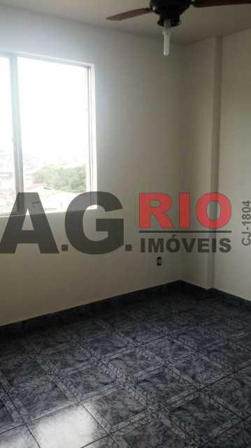 QUARTO - Apartamento À Venda - Rio de Janeiro - RJ - Madureira - AGV23042 - 5