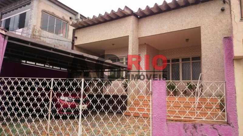 DSC_3499 - Casa 3 quartos à venda Rio de Janeiro,RJ - R$ 400.000 - AGV73647 - 1