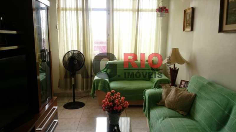 DSC_3441 - Casa 3 quartos à venda Rio de Janeiro,RJ - R$ 400.000 - AGV73647 - 4