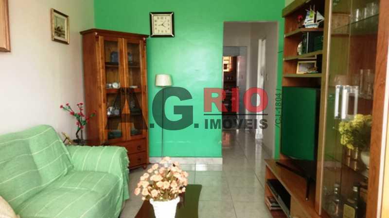 DSC_3442 - Casa 3 quartos à venda Rio de Janeiro,RJ - R$ 400.000 - AGV73647 - 5