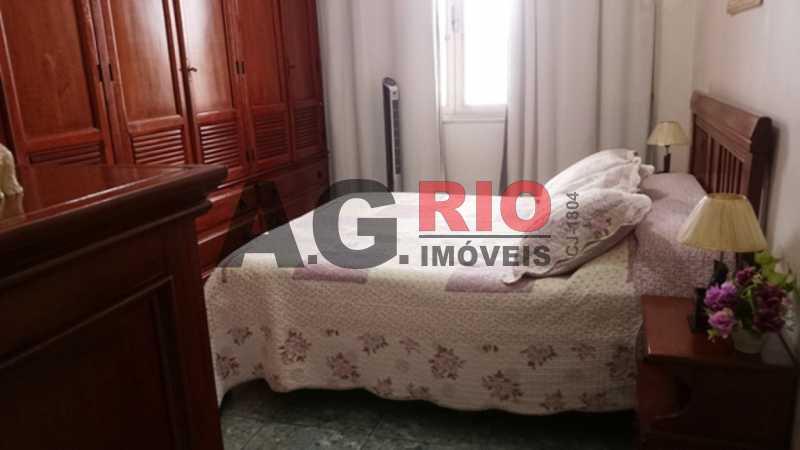 DSC_3446 - Casa 3 quartos à venda Rio de Janeiro,RJ - R$ 400.000 - AGV73647 - 8