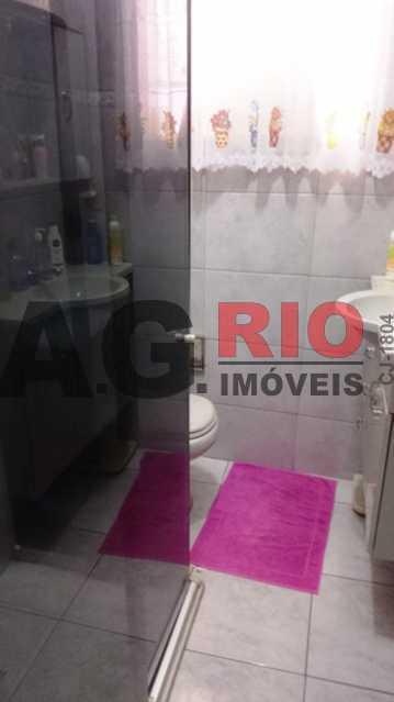 DSC_3448 - Casa 3 quartos à venda Rio de Janeiro,RJ - R$ 400.000 - AGV73647 - 9