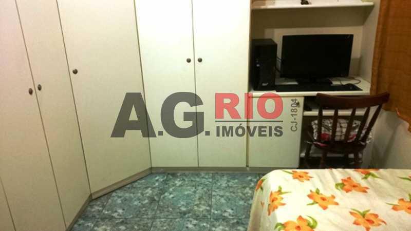 DSC_3450 - Casa 3 quartos à venda Rio de Janeiro,RJ - R$ 400.000 - AGV73647 - 12