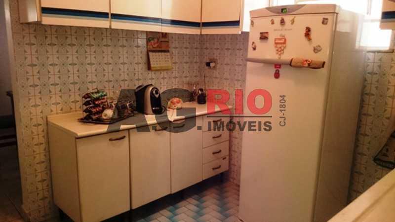 DSC_3454 - Casa 3 quartos à venda Rio de Janeiro,RJ - R$ 400.000 - AGV73647 - 16